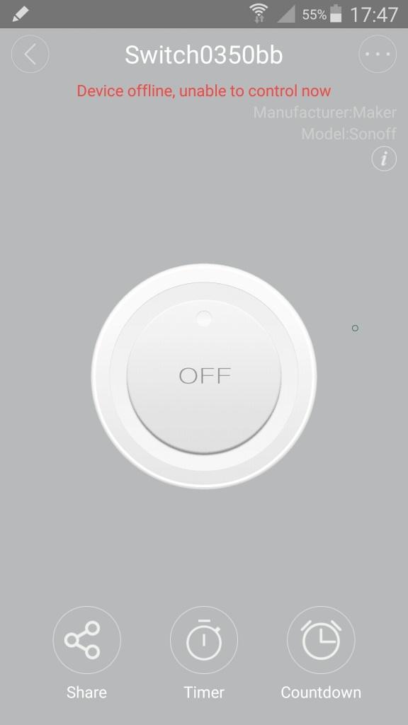 04-ewelink-device-offline